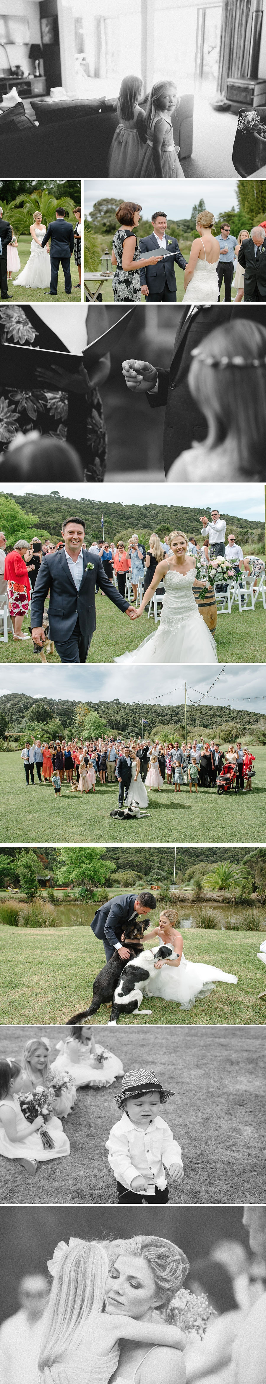 New Zealand Wedding Photographer Jess Burges