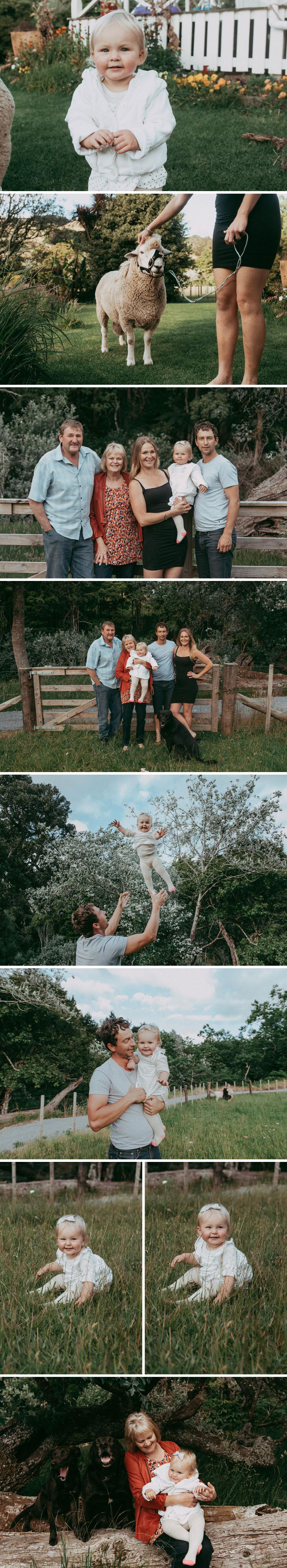 Photographer Jess Burges, Northland family photographer