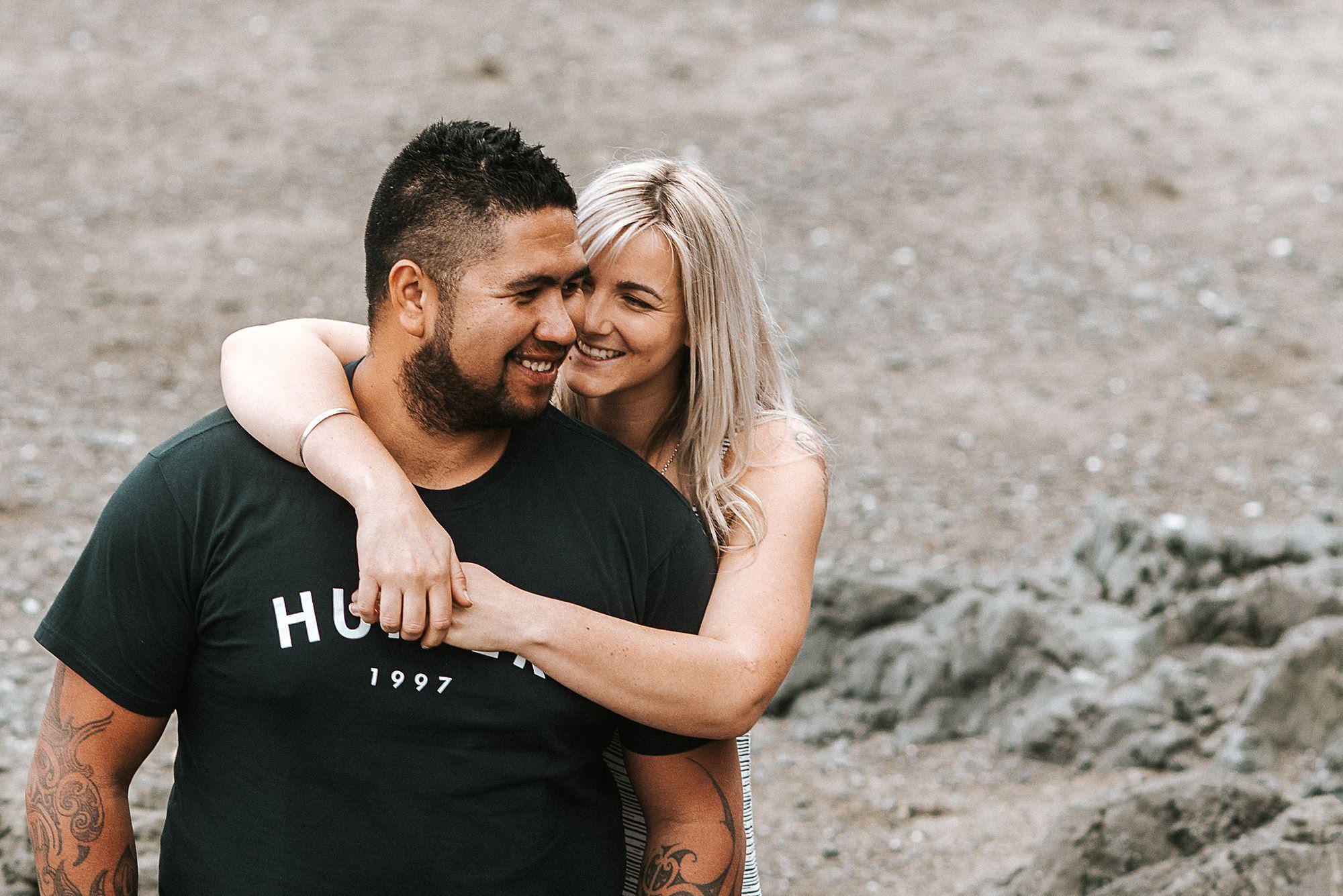 Angela and Mike's engagement session-kerikeri-Northland-New Zealand