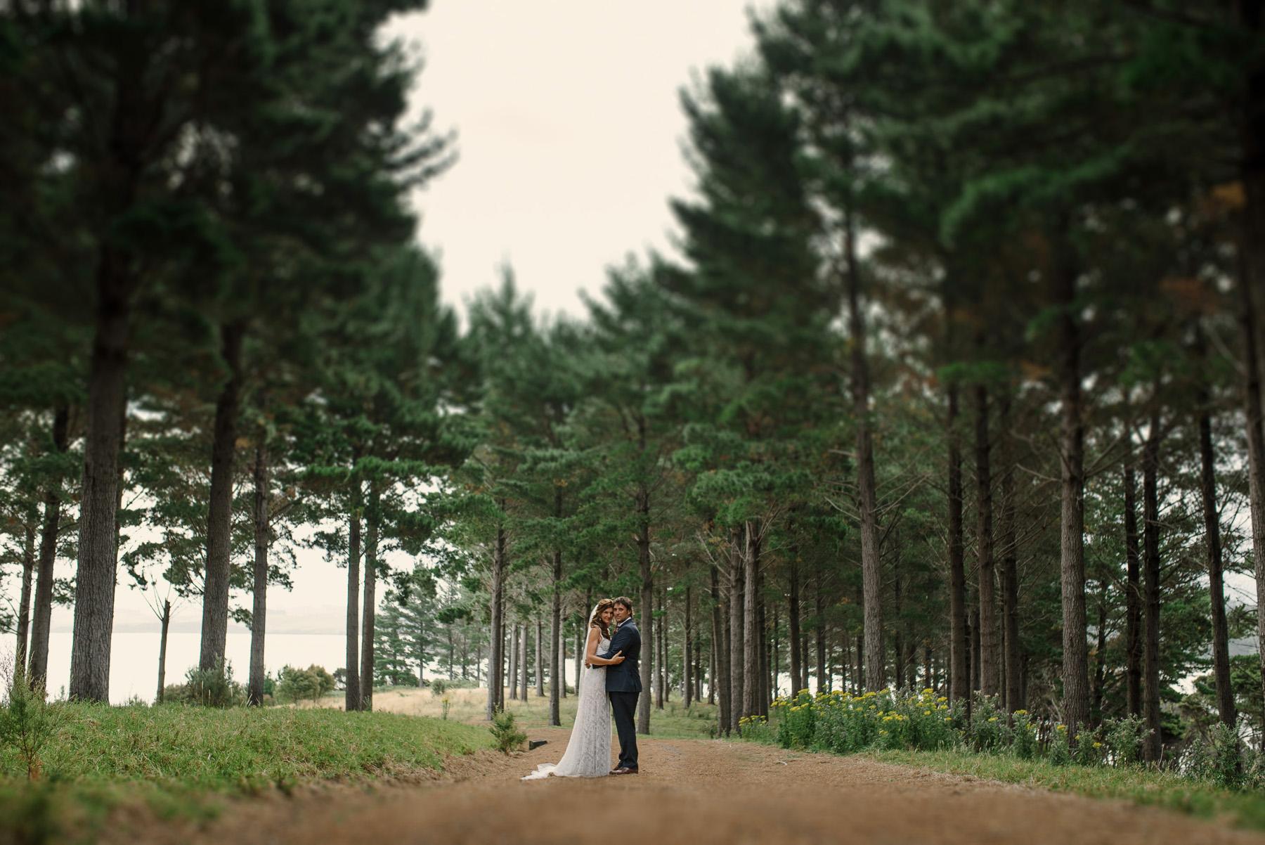 Ilona and Taylors Kerikeri Wedding