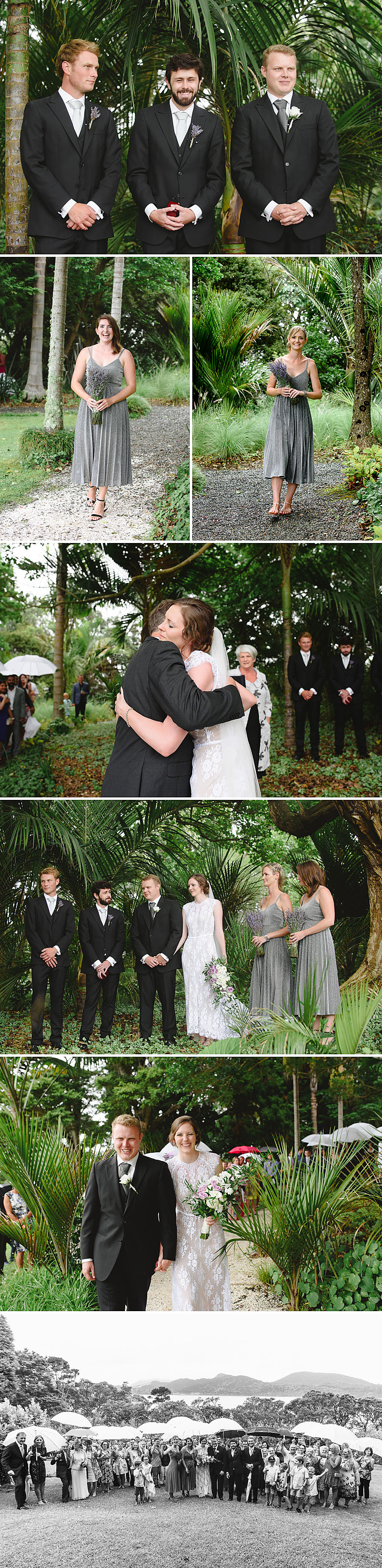 Ruth and Guys Wedding Photo with Photographer Jess Burges. New Zealand Photographer