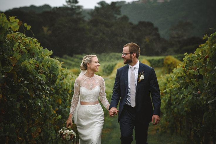 Russell Wedding, Photographer Jess Burges, Northland New Zealand