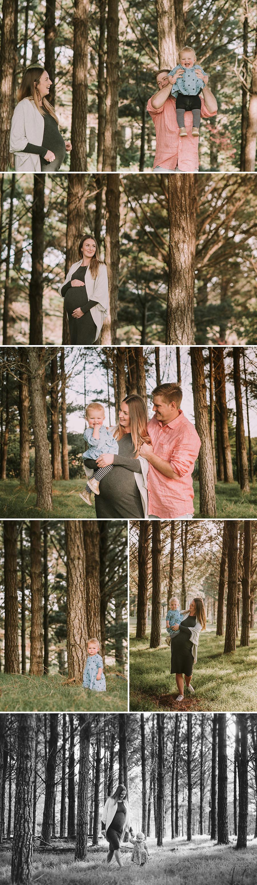 Maternity photographer Jess Burges_Nortland_NewZealand
