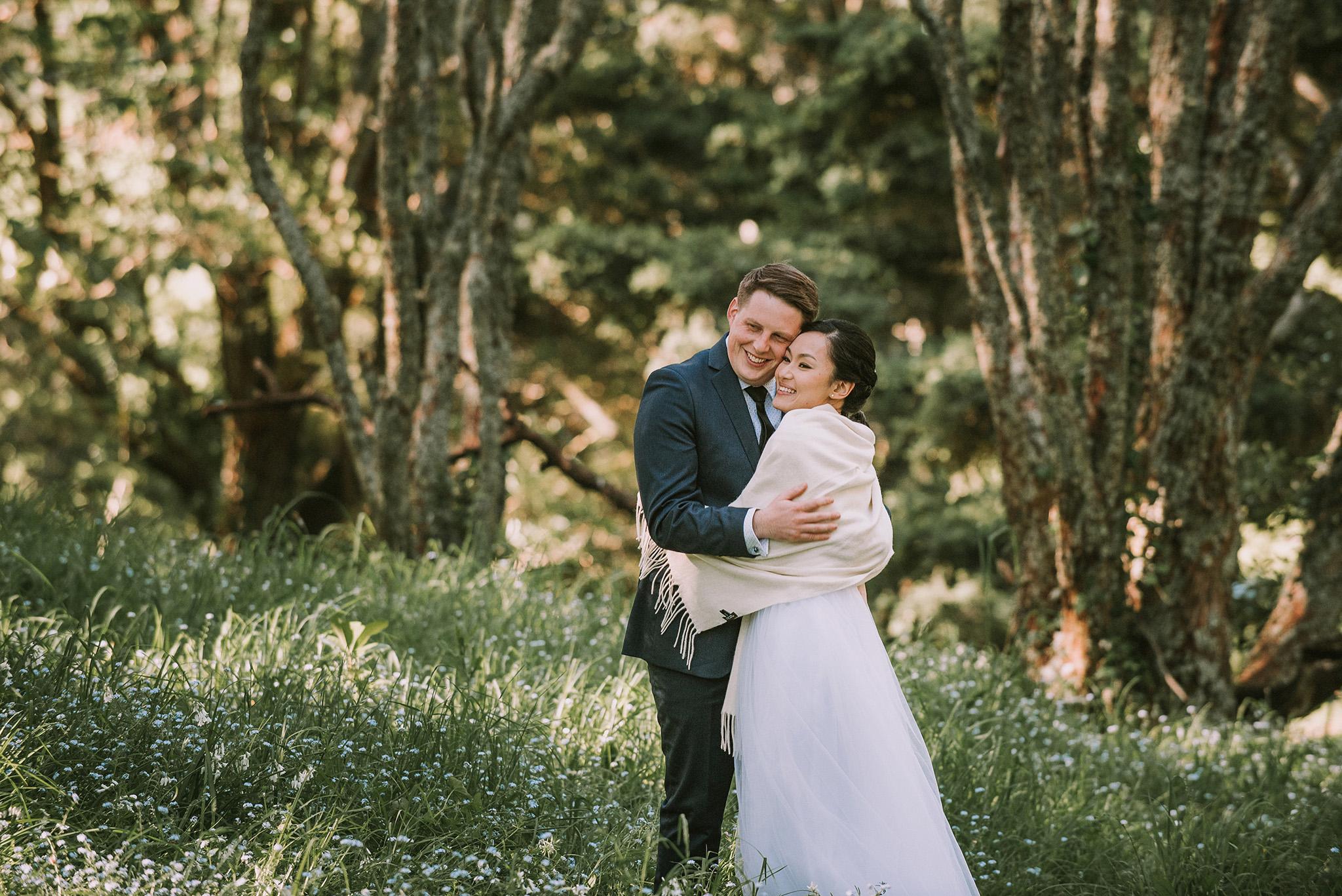 Jess Burges Wedding photographer, New Zealand