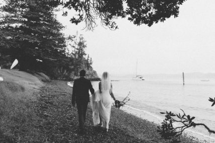 Russell Wedding, photographer Jess Burges