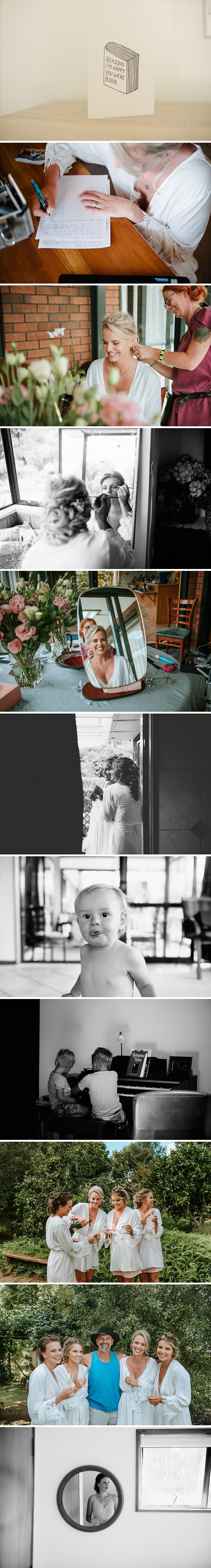New Zealand Wedding, Northland NZ. Photographer Jess Burges