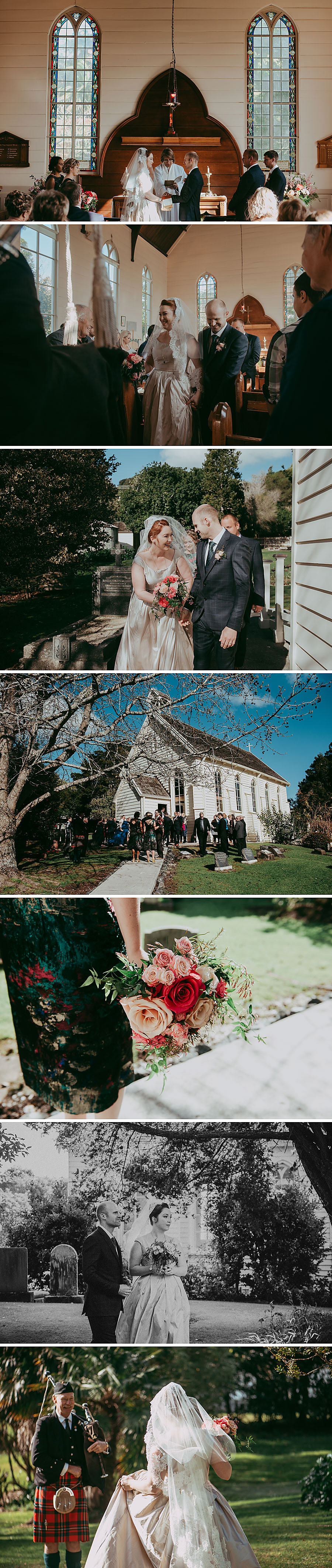 Russell Wedding Photographer Jess Burges