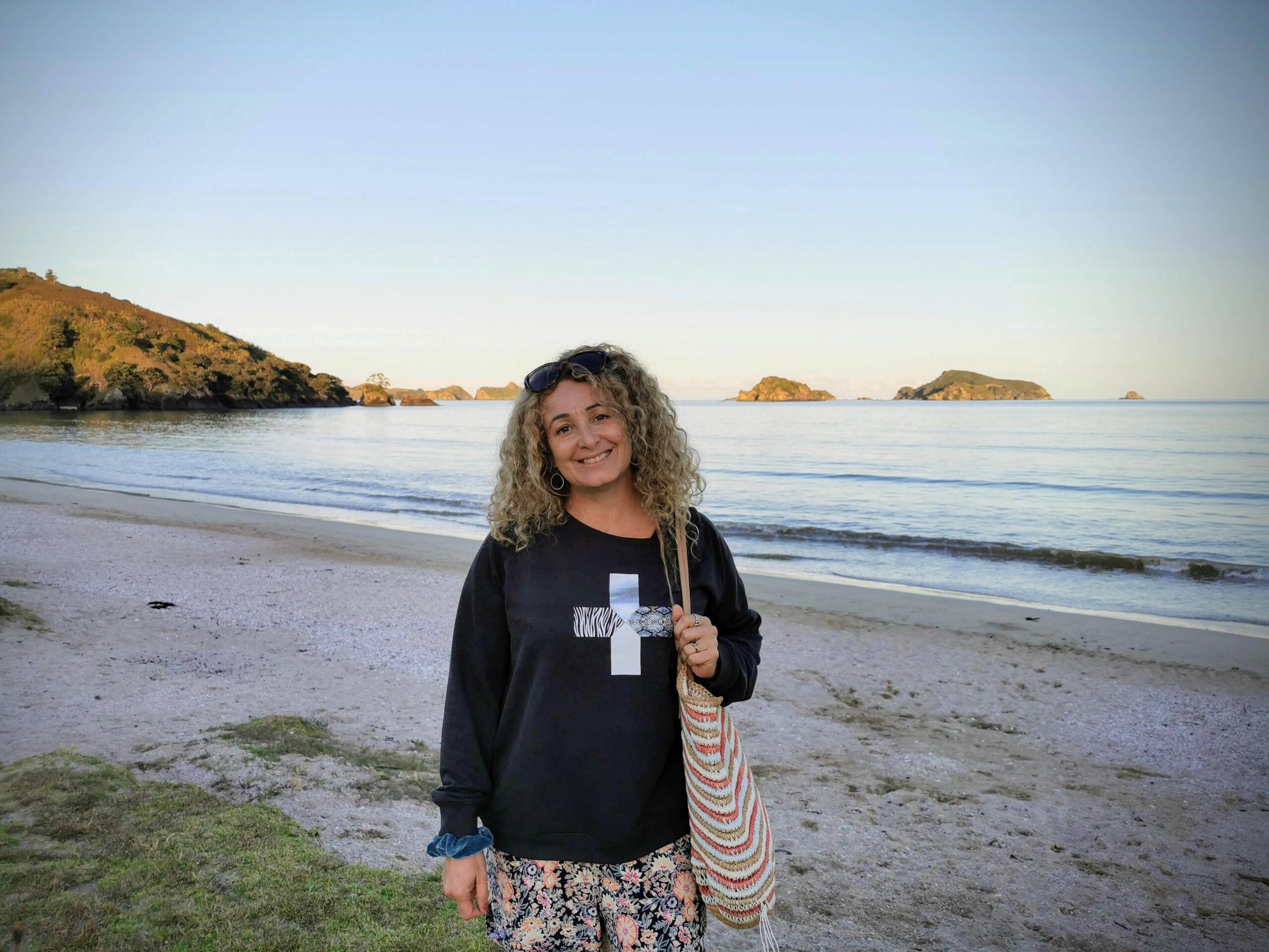 Jess Burges New Zealand Photographer
